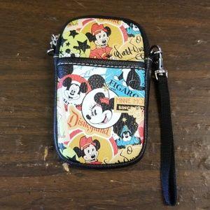 Disney Mickey Phone Holder